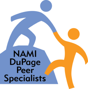 Peer Specialist Logo - Words